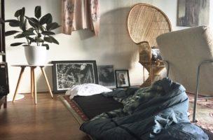 So verwandeln Sie Ihre Wohnung in ein Gästehaus