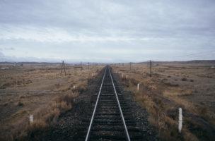 Mit dem Zug ans andere Ende der Welt