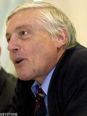 Carl-August Zehnder