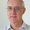 Hans-Peter Fricker Dr. phil., ehemaliger CEO des WWF Schweiz (2004-2012), FDP-Mitglied. - fricker_100p