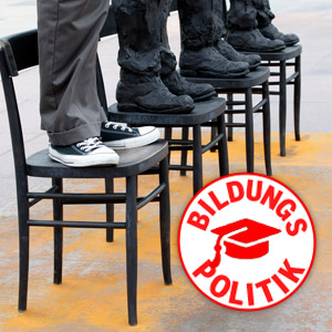 «Anytghing to Say?»: Skulptur in Genf zum Whistleblower-Skandal.(Keystone)