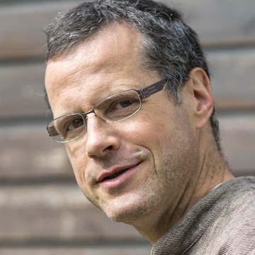 Politblog Marcel Hänggi