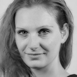 Camilla Alabor. © Adrian Moser