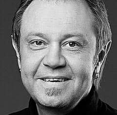 Gregor Poletti, Redaktor