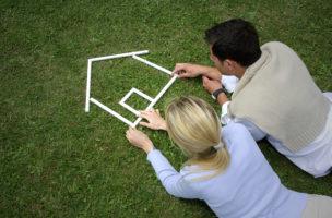 Wie viel Geld brauchen wir für den Hauskauf?