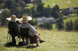Skandalöse Leistung vieler Pensionskassen