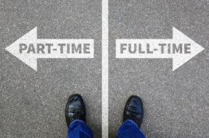Wie auch Teilzeitler zu einer Rente kommen