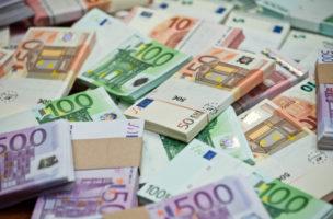 Was gegen die Erstarkung des Euro spricht