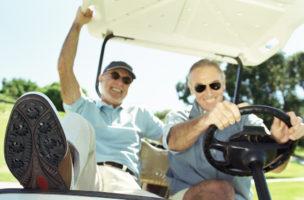 Frühpensionierung: Das sollten Sie wissen