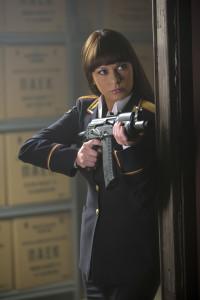 Reizvoll: Katja (Catherine Zeta-Jones). (Bilder: Ascot-Elite)