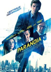 «Paranoia» läuft ab 19.9. im Rex.