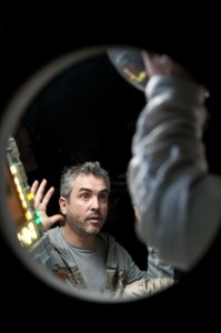 Regie-Shootingstar: Alfonso Cuarón.