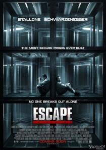«Escape Plan» läuft ab 14.11. in den Kinos Pathé Küchlin (Basel) und Oris (Liestal).