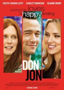 «Don Jon» läuft ab 7.11. im Küchlin.