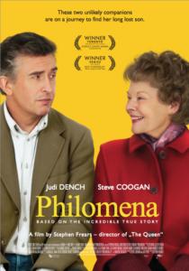 «Philomena» läuft ab 23. Januar im kult.kino atelier.