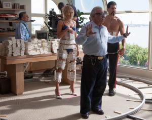 Altmeister in Hochform: Martin Scorsese.