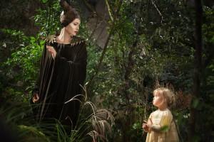 Mutter und Tochter: Angelina Jolie und Vivienne Jolie-Pitt.