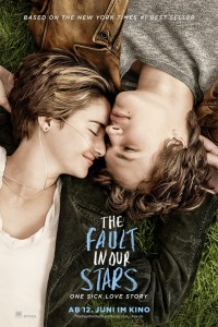 «The Fault in Our Stars» läuft ab 12. Juni im Küchlin.