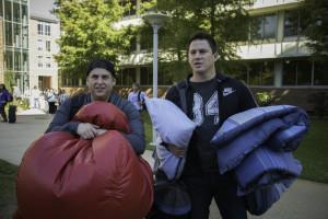 Ab ins College: Schmidt und Jenko (Bilder Disney)