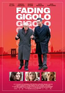 «Fading Gigolo» läuft ab 7.8. im kult.kino club und im Küchlin.