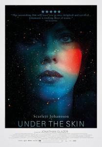 «Under the Skin» läuft ab 14.8. im Atelier.