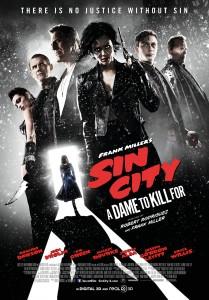«Sin City 2» läuft ab 18.9. im Küchlin.