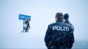 Ungewöhnliche Häufung an Leichen in Norwegen.