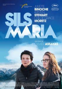 «Sils Maria» läuft ab 18.12. im Atelier.