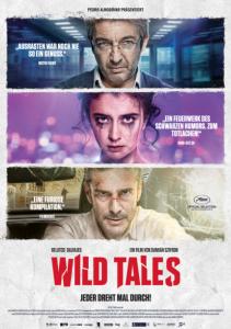 «Wild Tales» läuft ab dem 8.1. im Atelier und im Küchlin.