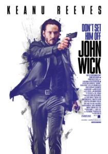 «John Wick» läuft ab dem 12.2. im Küchlin.
