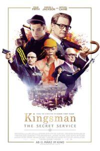 «Kingsman» läuft ab 12.3. in Capitol und Küchlin.