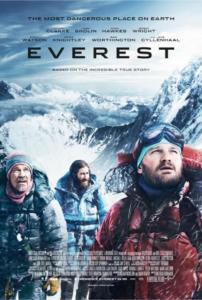 «Everest 3D» läuft ab 17.9. im Rex und im Küchlin.