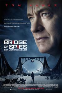 «Bridge of Spies» läuft ab 26.11. im Küchlin.