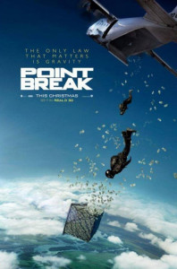 «Point Break» läuft ab 21.1. in Küchlin und Rex.