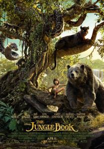«Jungle Book» läuft ab 14.4. in den Basler Kinos Capitol, Küchlin und Rex.