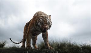 Sie sind die Bösen: Tiger Shir Khan...