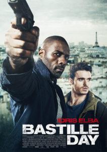 «Bastille Day» läuft ab 23.6. in Rex und Küchlin.