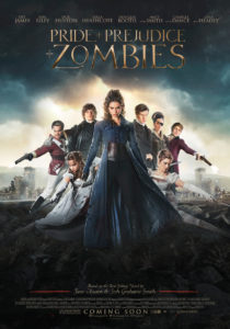 «Pride and Prejudice and Zombies» läuft ab 16.6. im Küchlin.