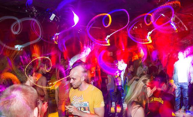 Clubwechsel: Neuer Ort, neuer Name, alte Stimmung und alte Gesichter.