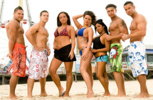Was Jersey Shore kann, können wir schon lange: Titten, Tattoos & Tragödien am Wasser.