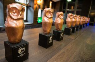 Alle Jahre wieder dasselbe: Swiss Nightlife Awards. (Bild: usgang.ch)