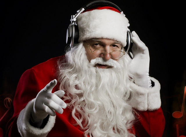 Keine weihnachtliche Stimmung an Clubweihnachten?