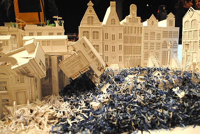 Dreidimensionale Modelle wecken das Bedürfnis, mit den Eponaten zu spielen wie ein Kind.