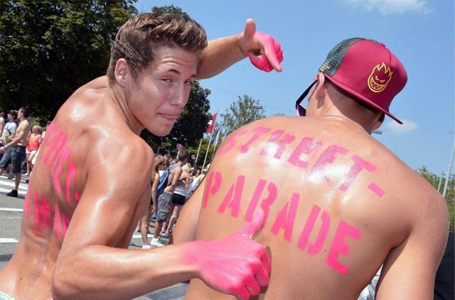 Street Parade als 4-tägiges Festival? Die Clubbesitzer sind nicht überzeugt.