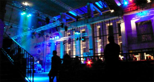 Das Berghain in Berlin: Clubs haben kaum politische Lobby.