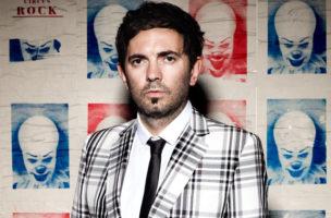 DJ Ferrari über Kunst, DJs und Handwerk.