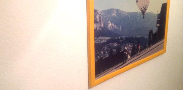 Lara hat uns extra noch ein Bild ihrer zurückhaltenden Seite geschickt.