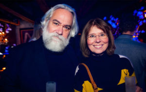 Helmi und Barbara Sigg (Bild: Tilllate.com)