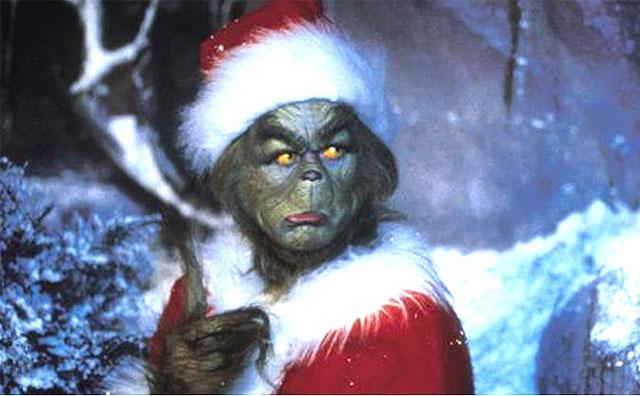 Nicht alle verkraften die emotionale Dichte an Weihnachten gleich gut.