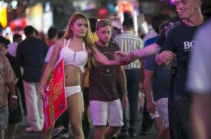 Europäische Männer gelten grundsätzlich als Sextouristen.